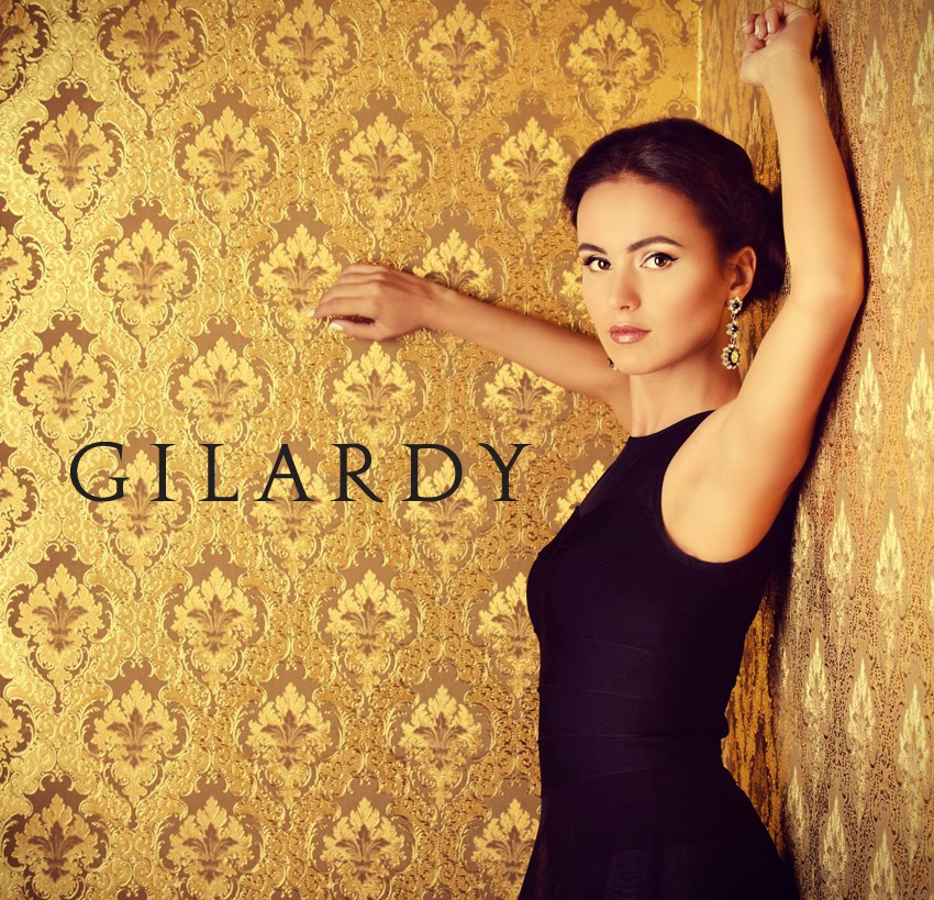 To the GILARDY collection